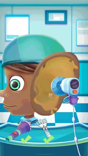 Little Dentist 1.0.50 screenshots 7