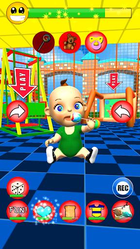 Baby Babsy - Playground Fun 2 210108 screenshots 10