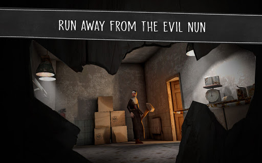 Evil Nun : Scary Horror Game Adventure 1.7.4 Screenshots 8
