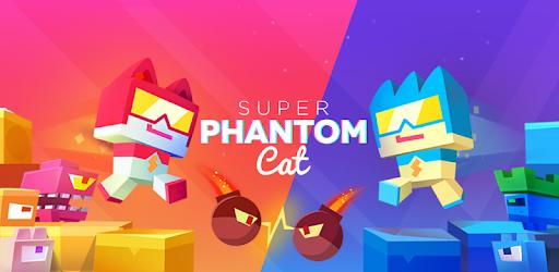 Super Phantom Cat – Apps on Google Play