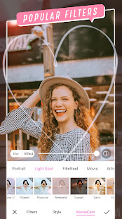 BeautyCam 9.9.55 Screenshots 2