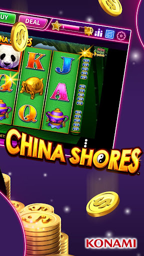 Free Slot Machines & Casino Games - Mystic Slots 1.12 screenshots 4