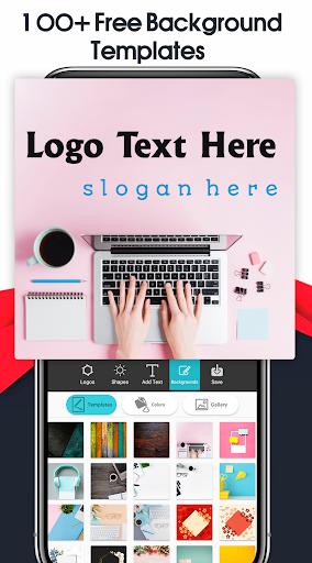 Logo Maker - Logo Creator, Generator & Designer 1.4.1 Screenshots 6