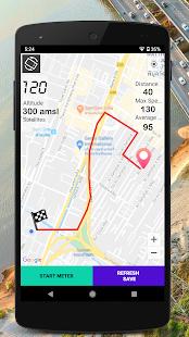 GPS Speedometer - Trip Meter - Odometer 2.2.1 Screenshots 3
