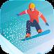 Dangerous Skiing