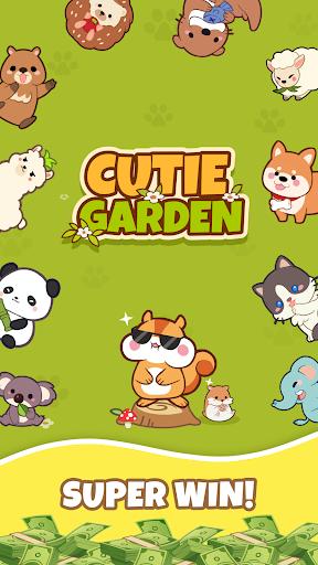 Cutie Garden 1.2.6 Screenshots 7