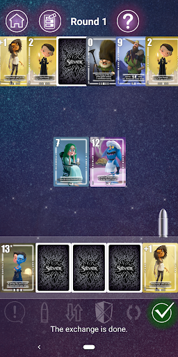 Silver screenshots 4