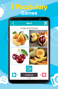 Dutch 5000 Words with Pictures 20.03 APK + Mod (Unlocked) for Android