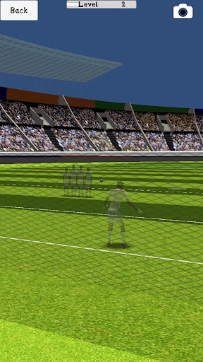 2 Player Free Kick apkdebit screenshots 6
