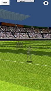 2 Player Free Kick