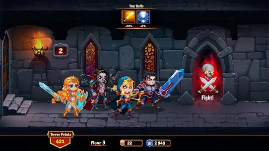 Hero Wars Mod Apk Hero Fantasy Multiplayer Battles (Max Fill Energy) 7