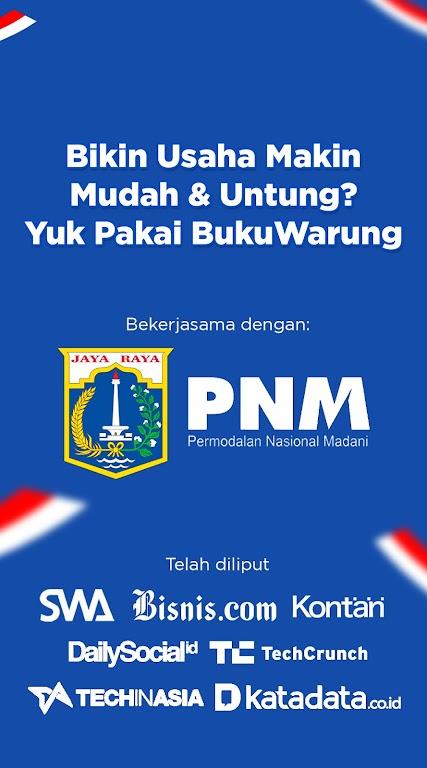 BukuWarung: Catat Keuangan Usaha Harian UMKM poster 8