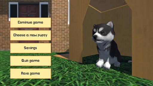 Cute Pocket Puppy 3D - Part 2 1.0.8.1 screenshots 1