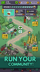 Baixar Bud Farm: Idle Tycoon MOD APK 1.7.0 – {Versão atualizada} 1