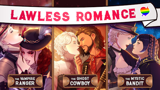 Lovestruck Choose Your Romance 8.2 screenshots 7