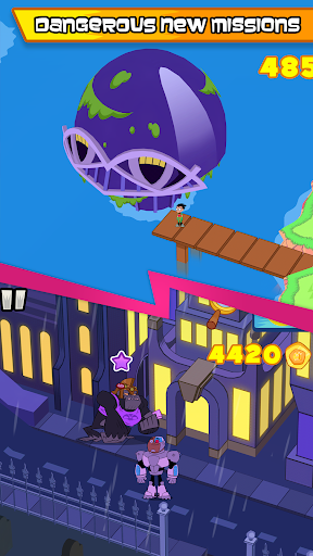Teen Titans GO Figure!  screenshots 4