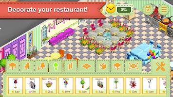 Restaurant Dreams: Chef World