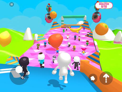 Party Royale: Guys do not fall! 0.29 screenshots 7
