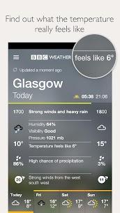 BBC Weather 3