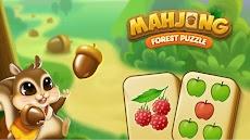Mahjong Forest Puzzleのおすすめ画像2