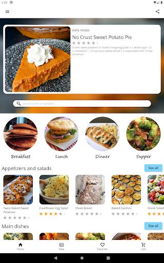 Diet Recipes 5.77 screenshots 7