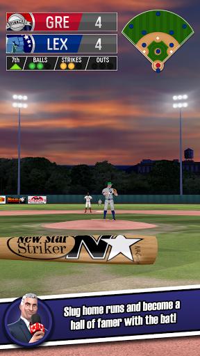 New Star Baseball goodtube screenshots 3