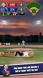 New Star Baseball MOD APK (Unlimited Money) Download 3