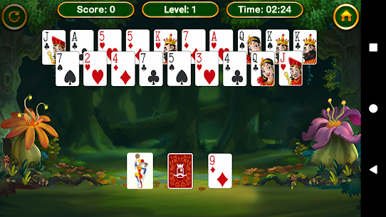 Pyramid Solitaire Professional 2020 1.1.6 Mod Android Updated 2