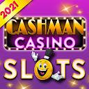 Cashman Casino: Kostenlose Spielautomaten