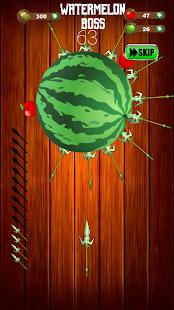 Fruit Spear