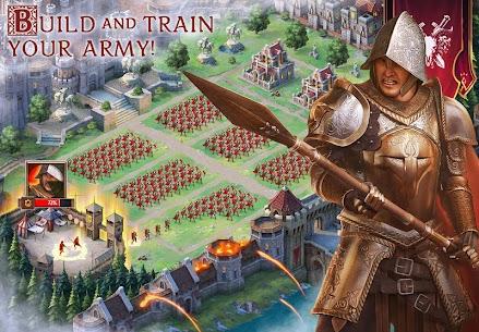 Throne  Kingdom at War Apk Download 2