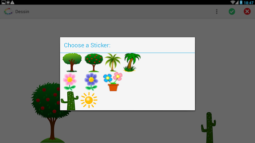 Drawing Games 2.2.9 Screenshots 6