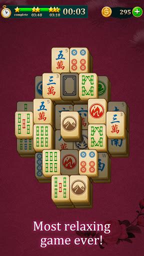 Mahjong Solitaire: Classic 21.0217.09 screenshots 10