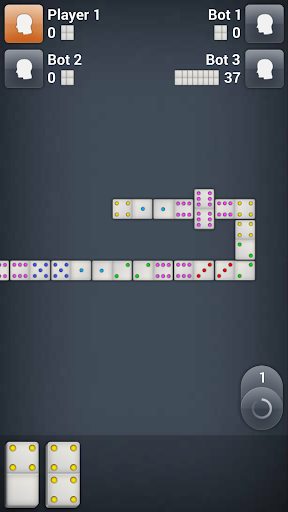 Dominoes 1.0.52 Screenshots 5