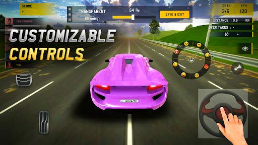 MR RACER : MULTIPLAYER PvP - Car Racing Game 2022 apkdebit screenshots 6