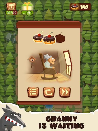 Bring me Cakes - Fairy Maze Swipe, Sokoban tribute 1.82 screenshots 8