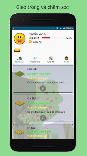 Chat Kiu1ebfm Tiu1ec1n - Nu00f4ng Tru1ea1i Kiu1ebfm Tiu1ec1n Uy Tu00edn Nhu1ea5t apktram screenshots 3