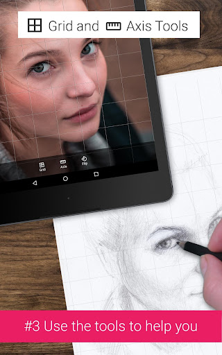 Practice Drawing: Portraits and Figures 2.1.5 Screenshots 10