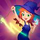 宝石の魔女 - Androidアプリ