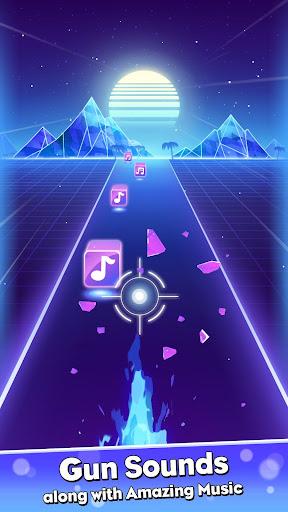 Beat Shot 3D - EDM Music Game 1.4.0 screenshots 3