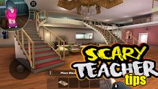 Scary Teacher 3D Guide 2021のおすすめ画像3