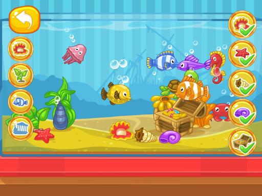 aquapark for kids screenshot 1