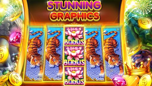 NEW SLOTS 2021uff0dfree casino games & slot machines 22.9 screenshots 3