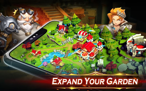 Hack Game Pocket Knights 2 apk free