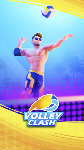 Volley Clash: Free online sports game 1.1.0 screenshots 12