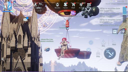 Dragon Raja - SEA 1.0.112 screenshots 8