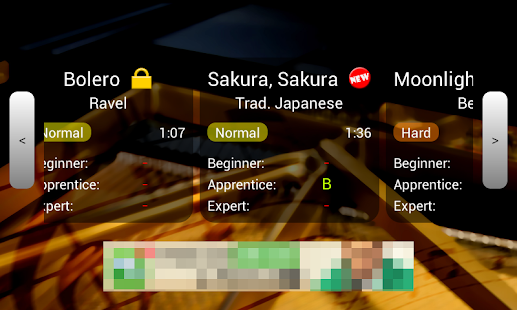 Piano Master 2 4.0.2 Screenshots 4