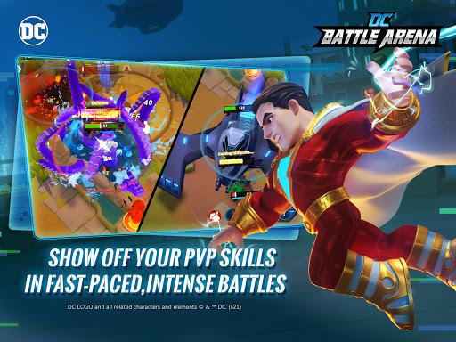 DC Battle Arena 1.0.34 screenshots 14