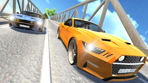 Muscle Car Mustang  screenshots 9