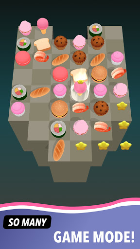 Onet 3D: Connect 3D Pair Matching Puzzle 1.16 screenshots 7